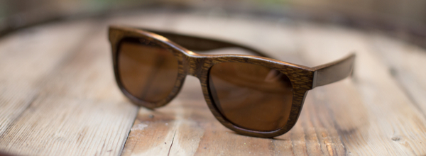Best Bamboo & Wooden Sunglasses 2017