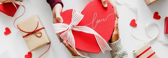 [Top 5] Last Minute Cheap Valentine's Day Gifts
